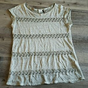 Anthropologie Anthro Top